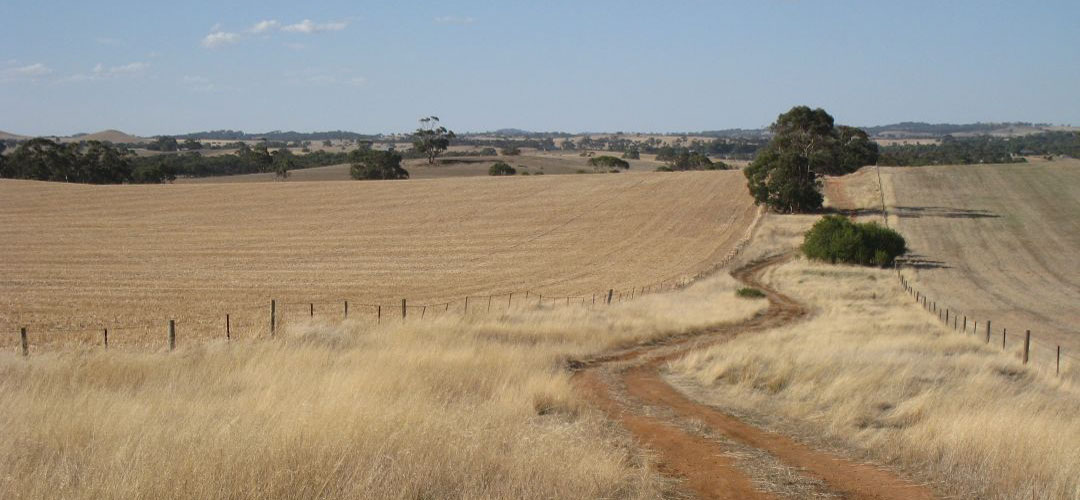 bike touring, Kapunda, Mawson Trail, South Australia