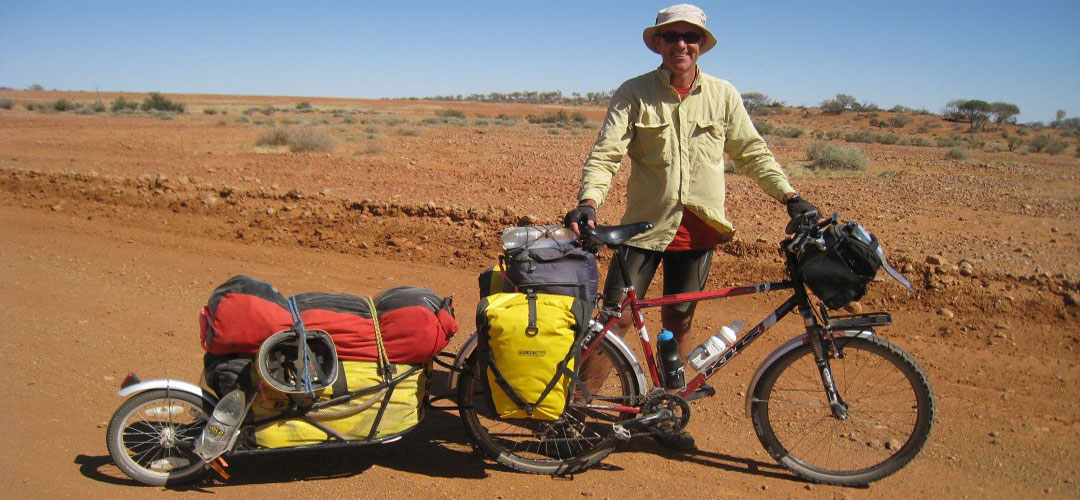 Cycle Trails Australia